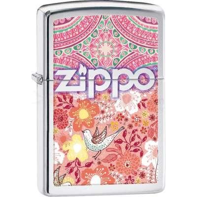 Зажигалка Zippo Boho 28851