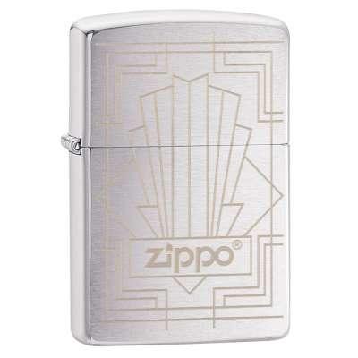 Зажигалка Zippo (Зиппо) Deco Design 49206